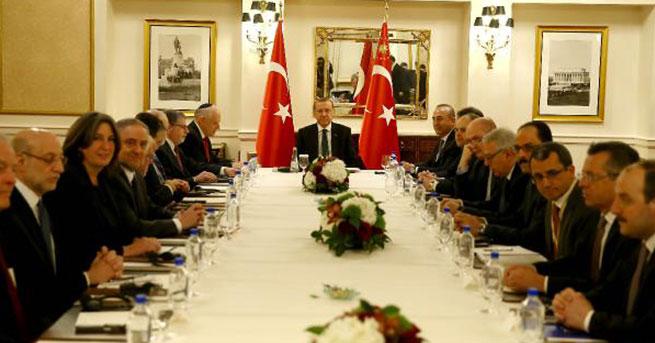 Erdogan to have an informal meeting with Obama