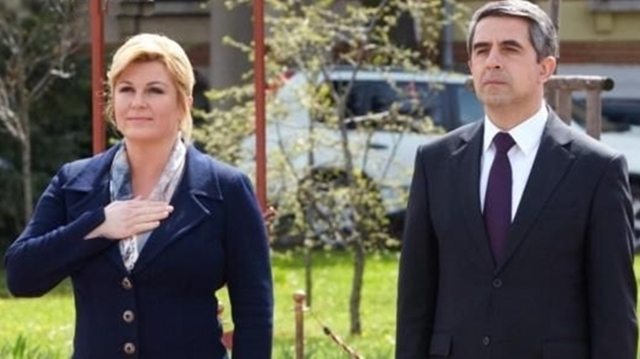 European energy union a 'shared priority' for Bulgaria, Croatia