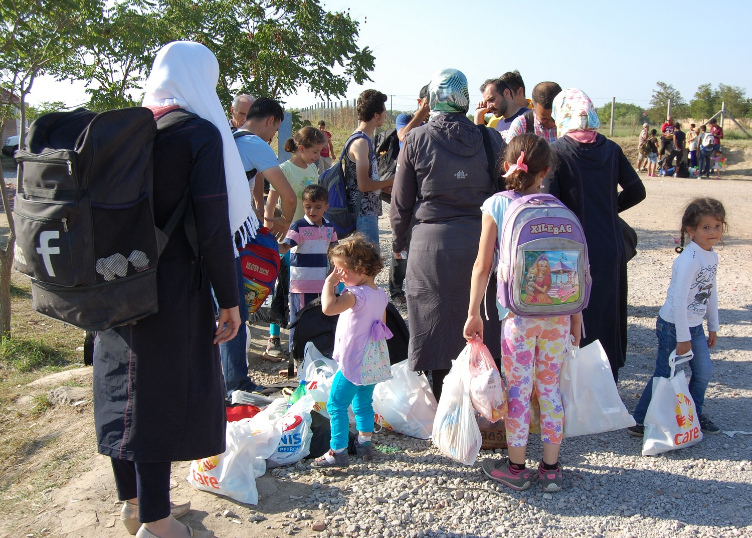 Serbia ready for new refugees wave