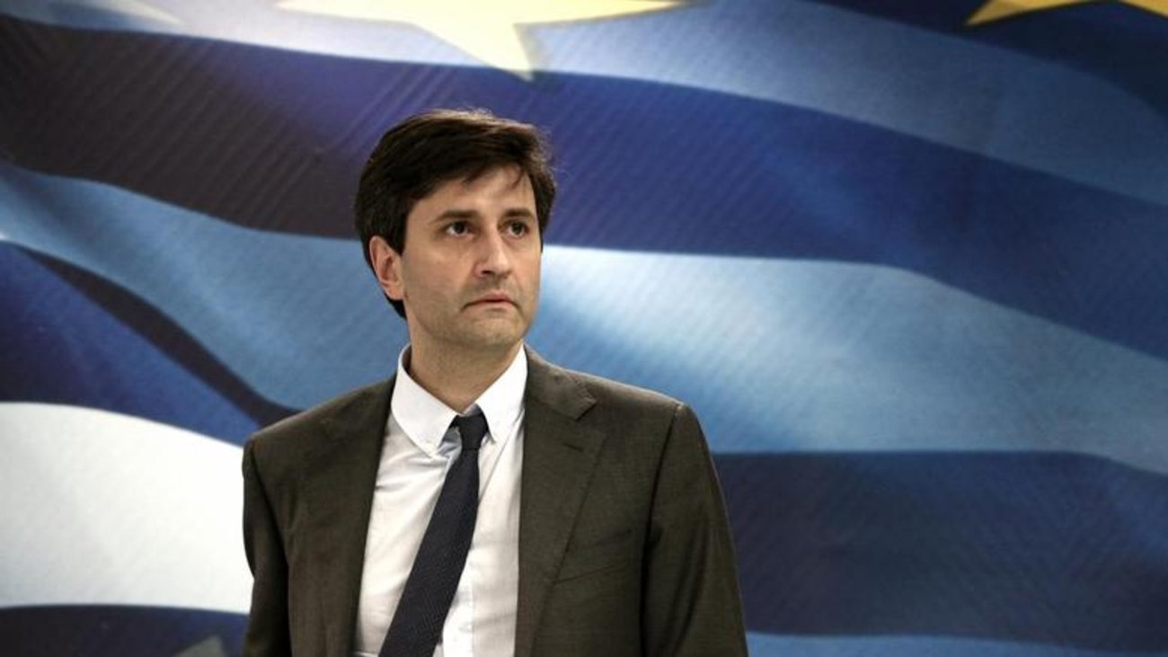 Chouliarakis: Possible relaxation of the measures