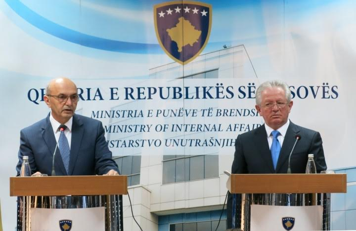 Kosovo with concrete results in the fight against organized crime and corruption