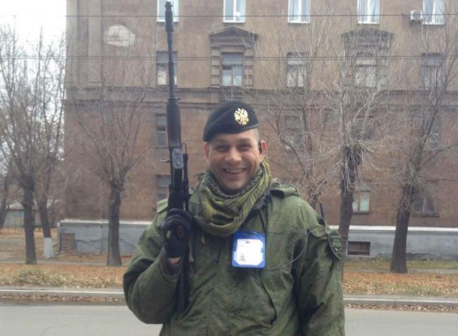 Serbian extremist in jail