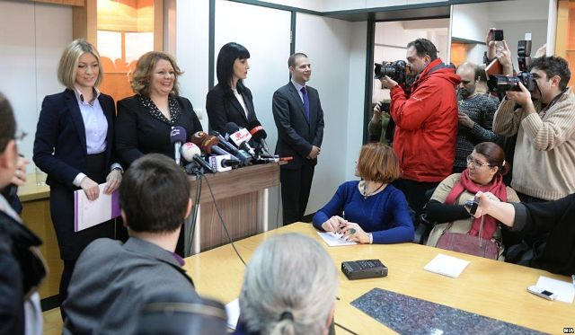 """Special Prosecution opens the so called """"Torture"""" case, former head of Secret Services the main suspect"""
