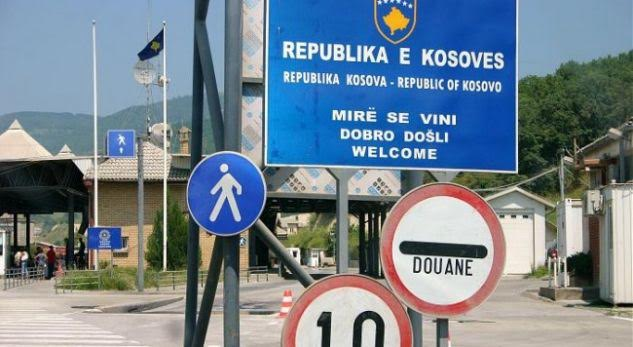 Trade barriers continue between Kosovo and Serbia