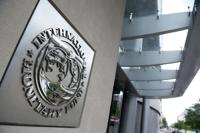 IMF's official stance on the Albanian economy
