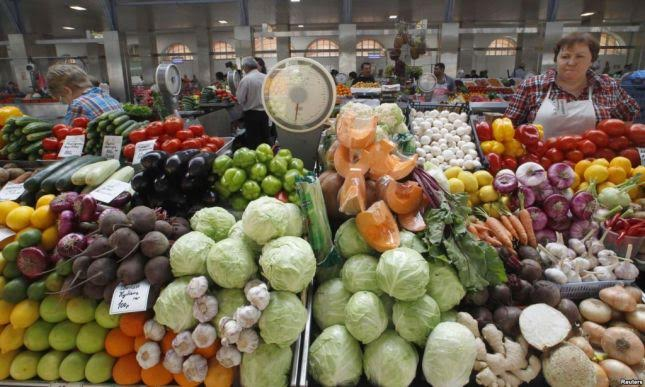 Kosovo aims the European market with its agricultural products