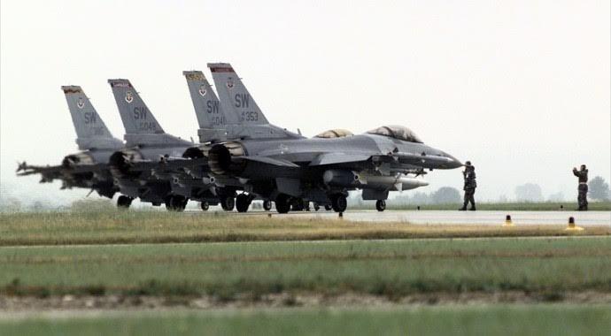 Kosovo: 17th anniversary of NATO's air attacks against Serbia