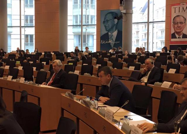 European Parliament approves the resolution on Albania, the launch of talks is expected