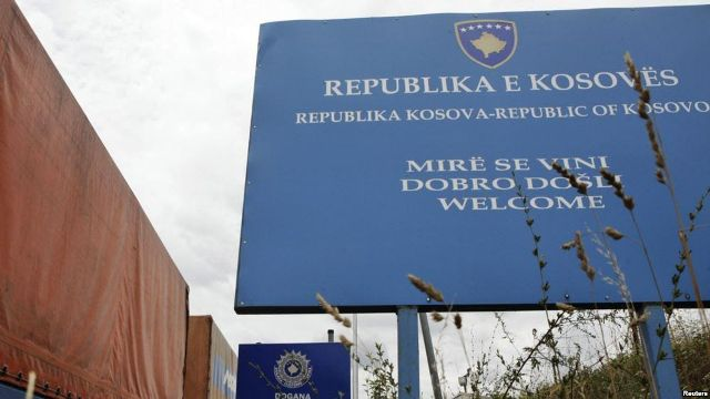 Kosovo responds with reciprocity measures against Serbia for oil exporters