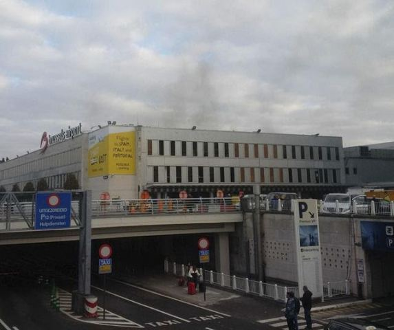No Macedonian casualties reported in the Brussels' explosions