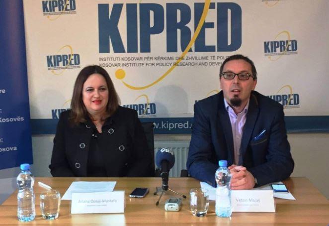 KIPRED: High profile corruption remains unpunished