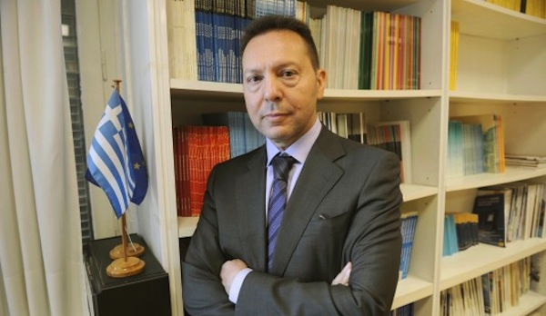 Stournaras: Expansive fiscal policy to blame for Greek financial woe