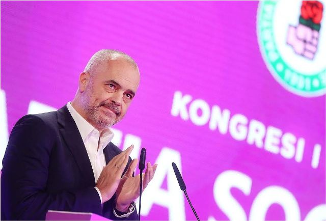 Albanian socialists will decide if there will be elections for the new leader of SP through a referendum