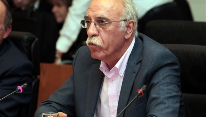 Vitsas: We need both Kammenos and Mouzalas in the Government