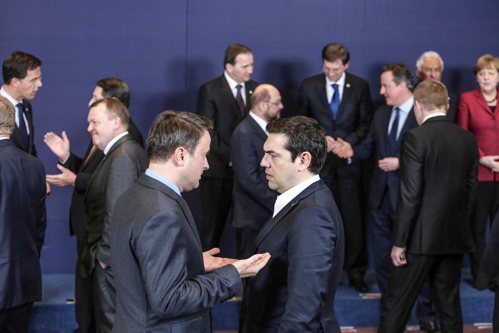 EU-Turkey Summit: Everyone's happy