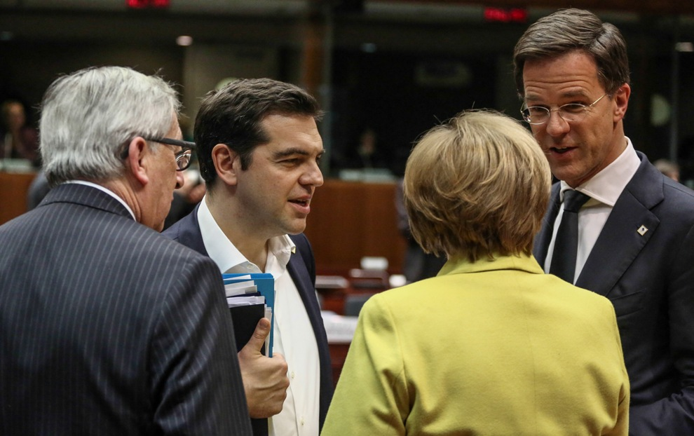 EU-Turkey reach Agreement on the refugee crisis