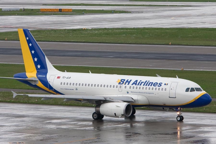 Air Arabia launched new flight to BiH – BH Air Company under bankruptcy