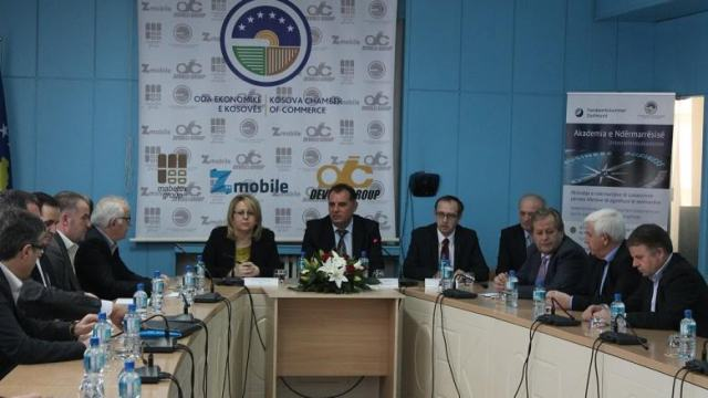 Unemployment and economy, the main problems in Kosovo