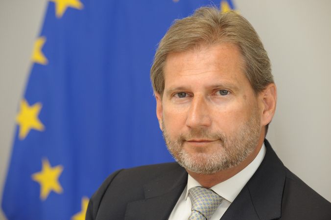 Hahn calls on political parties to engage in political dialogue