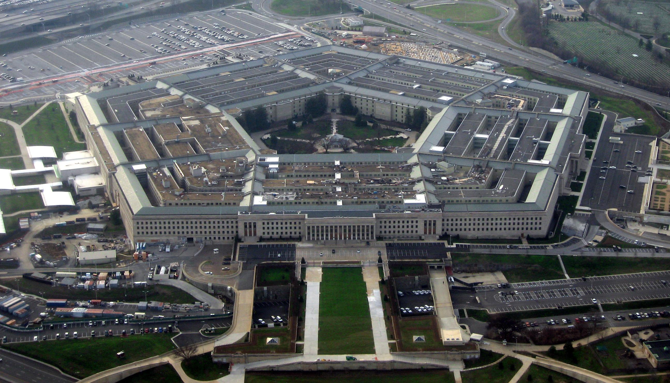 """Evidence mounts"" that U.S. strike killed Serbs in Libya"