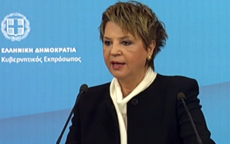 Gerovasili: There is no Government cohesion issue