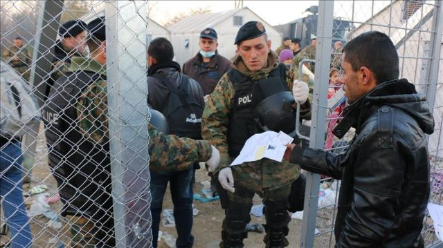 The border continues to be closed, Ivanov appeals for a solution