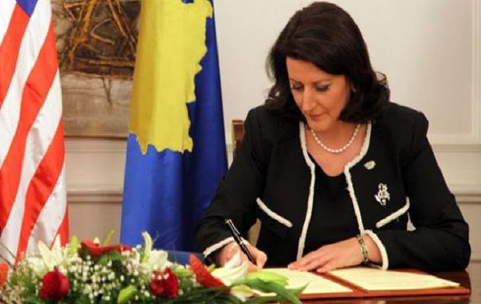 Kosovo will have an international committee for border demarcation with Montenegro