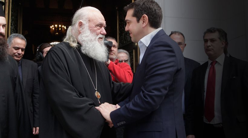 Archbishop – Prime Minister meeting expected in the coming days