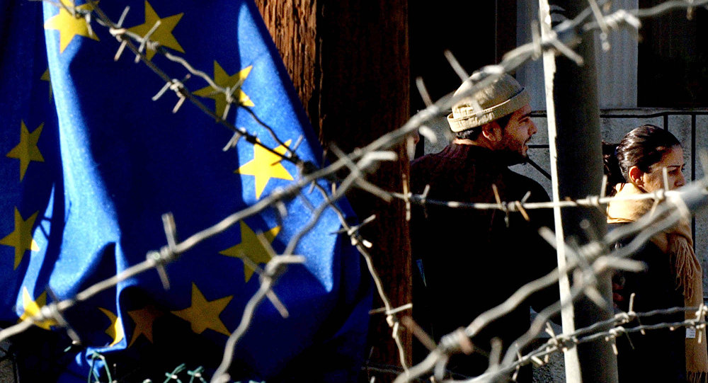UK politicians voice concern over Turkey's accession to the EU in the wake of the refugee deal