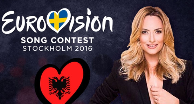 Albania's Eurovision 2016 clip is published (VIDEO)