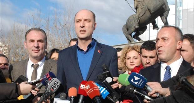 Kosovo's opposition will soon form a shadow government