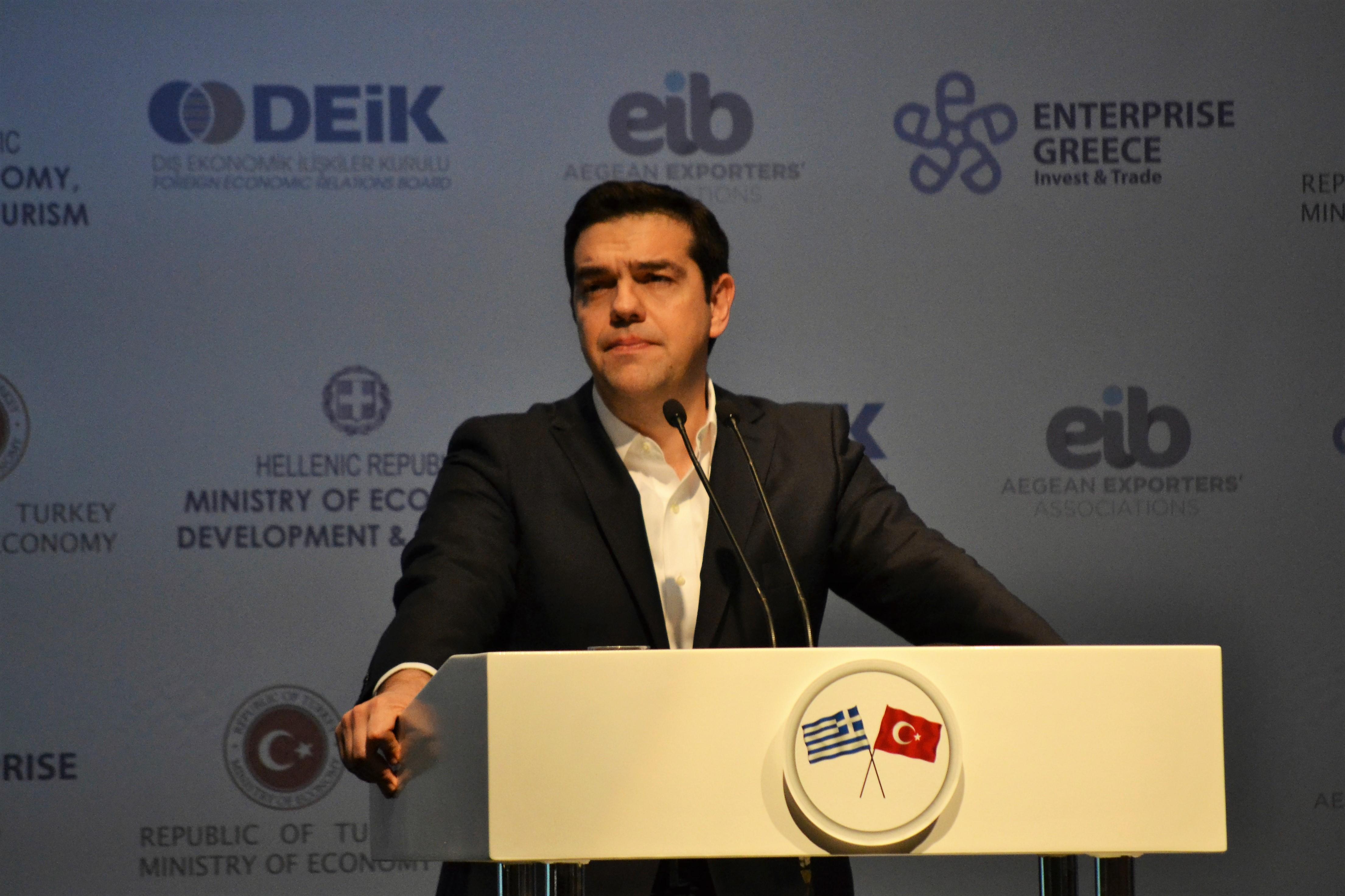 Tsipras preparing surprising changes