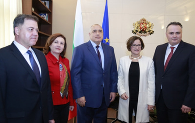 Bulgarian PM: All EU frontline countries should be able to rely on EU support