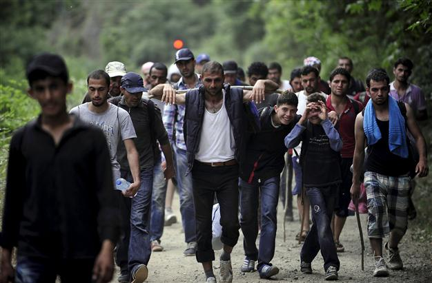 Amnesty International report highlights human rights concerns in the Balkans