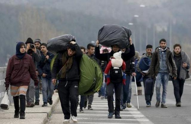 Albania will not replace FYROM as a path for the movement of refugees
