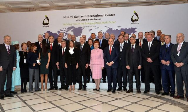 The challenges that the Balkan faces according to Albanian president Nishani