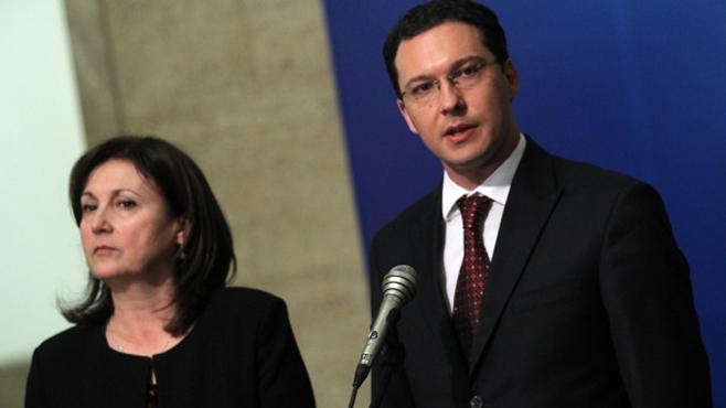 Bulgaria: EU – Turkey deal must ensure security of Bulgaria's borders