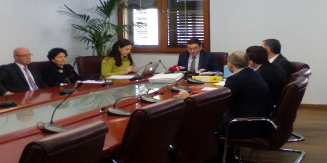 Tender procedures launched for the privatization of INSIG