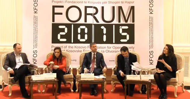 EU Enlargement in the Balkans is necessary