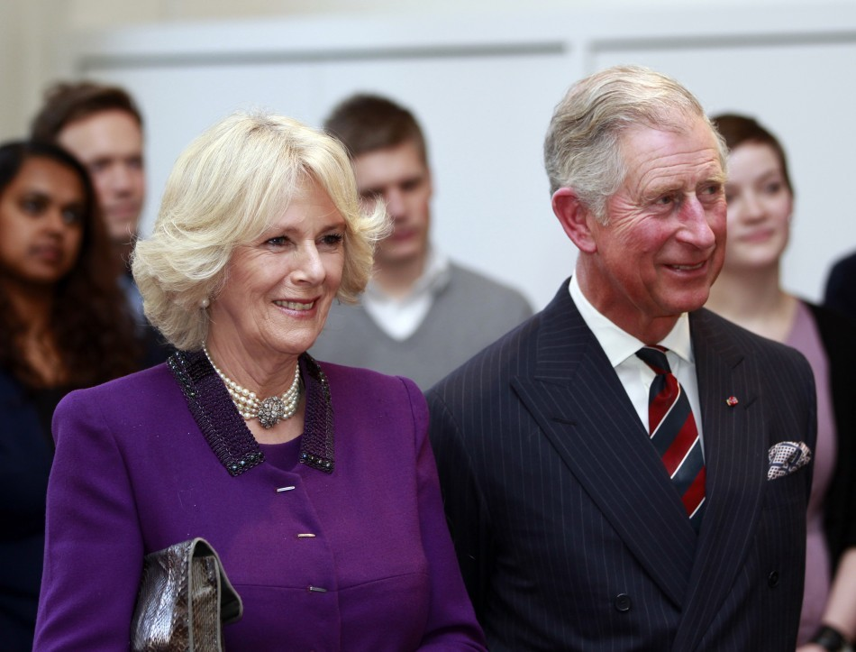 Prince of Wales to visit Croatia, Serbia, Montenegro and Kosovo