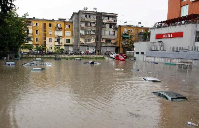 In Albania, households will be legally obliged to secure their properties
