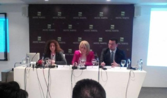 Kosovo needs quality products to export them to the EU