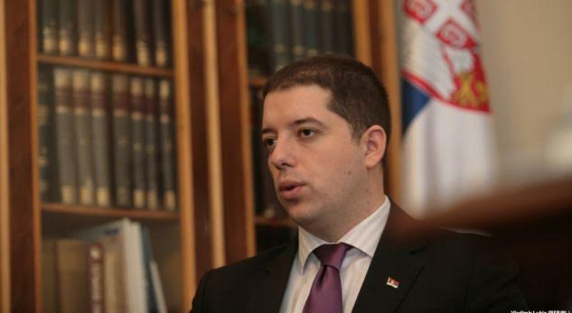 Djuric: Nobody can remove Serb institutions in Kosovo