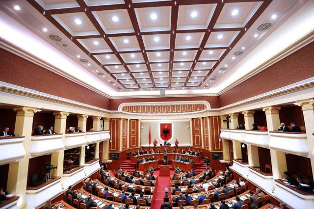 EU appeal for Albanian politics: Bring Albania to the EU! You owe it to the country!