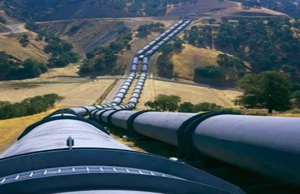 European Commission approves Greece- TAP gas pipeline agreement