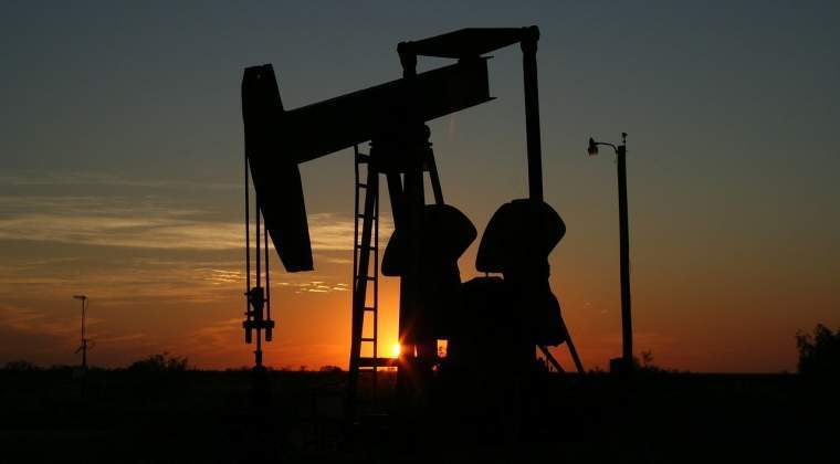 Romania's crude oil reserves will be depleted in 20 years