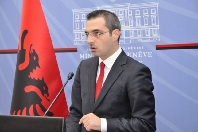 """Albanian government sees """"the positive"""" side of the US Department of State report on drugs"""