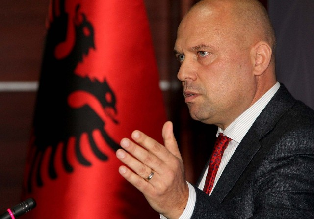 Albanian Justice minister requests information from the USA on the judges which have been denied visas