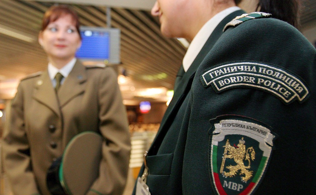 Bulgaria detained 10 406 third-country nationals for illegally entering the country in 2015 – Border Police