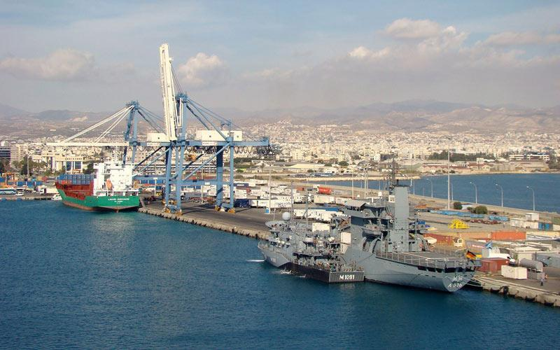 Transport Minister: Tenders for Larnaca port commercialization to take place in 2016